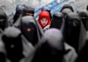 red arab